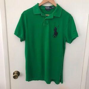 Ralph Lauren 'Bellagio' polo shirt